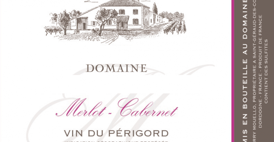 Merlot Cabernet Rosé