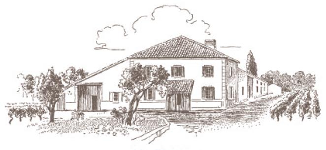 Logo Domaine Les Vignobles
