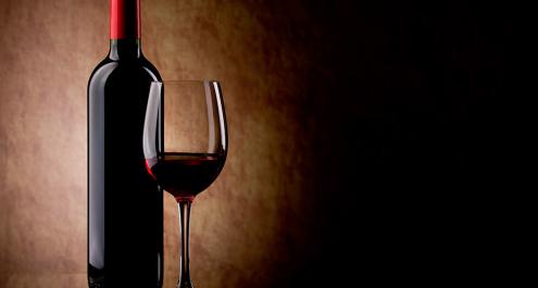 Vin de Pays du Périgord Rouge 2008